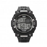 Q&Q M125J001Y Digital Watch  For Men