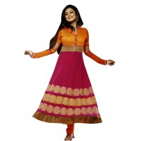 Exclusive Designer Drashti Dhami Anarkali Suits WF059