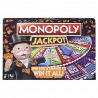 Funskool Monopoly - Jackpot Board Game
