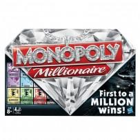 Funskool Monopoly - Millionaire Board Game