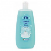Mother Care Splash & Giggle Bubble Bath 500ML