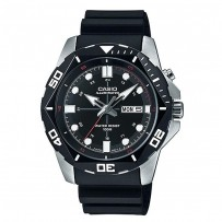 CASIO Men's Super Illuminator Diver Quartz Watch MTD 1080 1AVDF