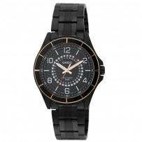 CASIO Enticer Analog Black Dial Men's Watch MTF 118B 1AVDF