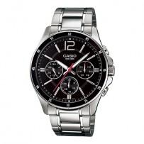 Casio Men's Watch - MTP-1374D-1AVDF