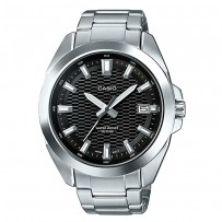 CASIO Dress Watch For Men MTP E400D 1AVDF