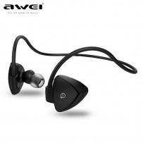 Awei A840BL Bluetooth Wireless Smart Sports Headphones