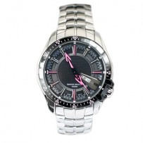 Casio Men's Casio Edifice Day Date Diver's Watch EF-130D-1A5V