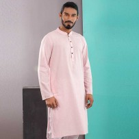 OBTAIN Premium Slim Fit Festive Collection Panjabi OL2706