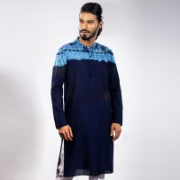 OBTAIN Premium Slim Fit Festive Collection Panjabi OL2734