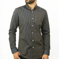 OBTAIN Premium Slim Fit Printed Casual Shirt OL726