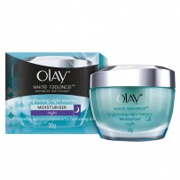 Olay White Radiance Brightening Night Cream 50GM