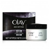 Olay Age Defying Classic Night Cream 60ML