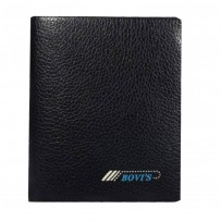 Exclusive Bovis Wallet SB18W Bloack