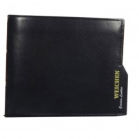 Exclusive Weichen Wallet SB22W Black
