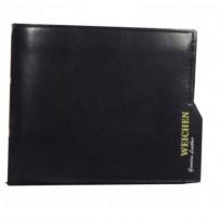 Exclusive Weichen Wallet SB22W Black