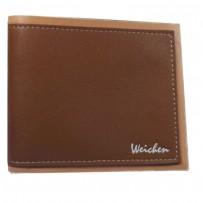 Exclusive Weichen Wallet SB23W Brown
