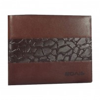 Exclusive Boais Wallet SB15W Brown