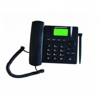 Panasonic Dual Sim Telephone  ZT600