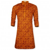 Eid Exclusive Printed Panjabi SG717
