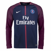 Paris Full Sleeve Away Jersey 2017-18