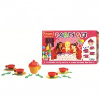 Funskool Party Set Game