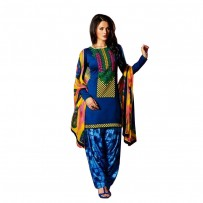 Exclusive Designer Salwar Kameez WF207
