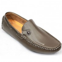 Men's Faux Lather Loafer FFS240