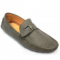 Men's Faux Lather Loafer FFS241