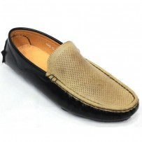 Men's Faux Lather Loafer FFS242