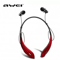 AWEI A810BL Neck-Band Wireless Bluetooth Headset