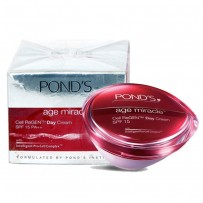 Pond's Age Miracle Cell ReGen Day Cream SPF 15 PA++