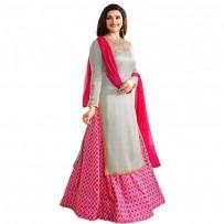 Vinay Fashion Galaxy Prachi Desai Salwar Kameez WF045