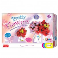 Funskool Pretty Flowers Creative Game