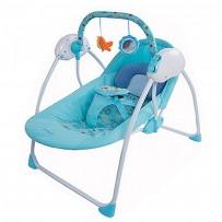 Primi Baby Portable Swing Pretty MCH018