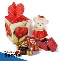 Valentine Special Promise Box VSG307