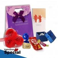 Valentine Special Promise Box PB411