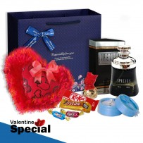 Valentine Special Promise Box For Him PB419