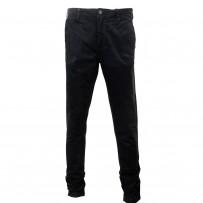 Stylish Original Pull&Bear Pant Black MS15P
