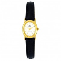 Q&Q Q859-101Y Analog Watch For Women
