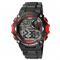 Q&Q M143J003Y Men's Watch Digital