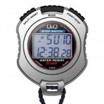 Q&Q HS47J002Y Handheld Stopwatch