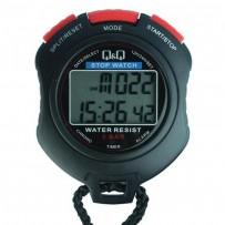 Q&Q HS47J003Y Handheld Stopwatch