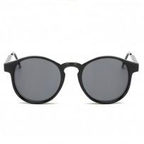 Vintage Black Circle UV400 Trending Sunglasses RB701
