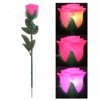 Romantic LED Rose