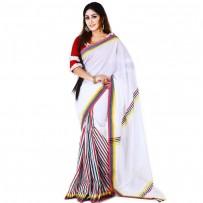 Pohela Boishakh Special Silk Saree SSM107