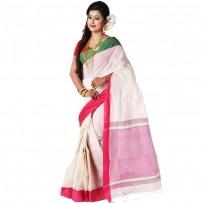 Pohela Boishakh Special Cotton Saree SSM111