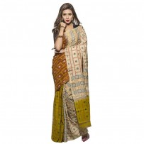 Eid Exclusive Cotton Saree TS3100