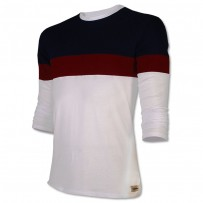 Signature Full Sleeve Solid Men's  T-Shirt  : SG372