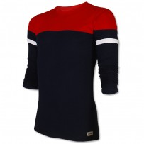 Signature Full Sleeve Solid Men's  T-Shirt  : SG379