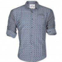 Eid Exclusive & Stylish Pure Cotton Printed Casual Shirt JP210